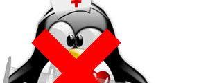 Tux Nurse X