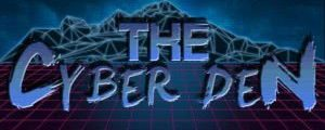 The Cyber Den Logo