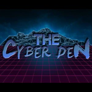The Cyber Den Logo