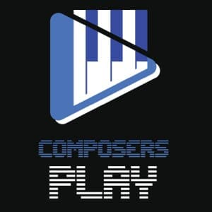Composers Play Logo
