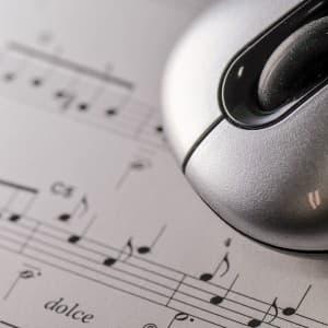 music-score-mouse