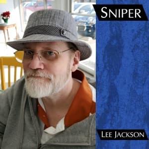Sniper Single Cover
