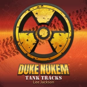 Tank Tracks Album Cover