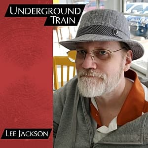Underground Train Cover
